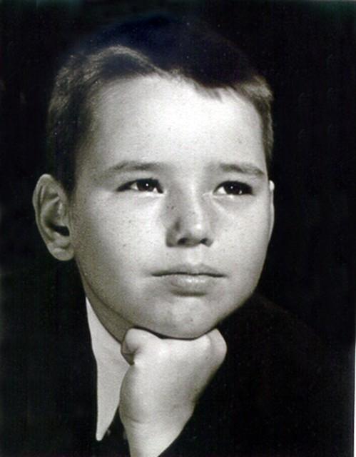 Paul Griffin-1954