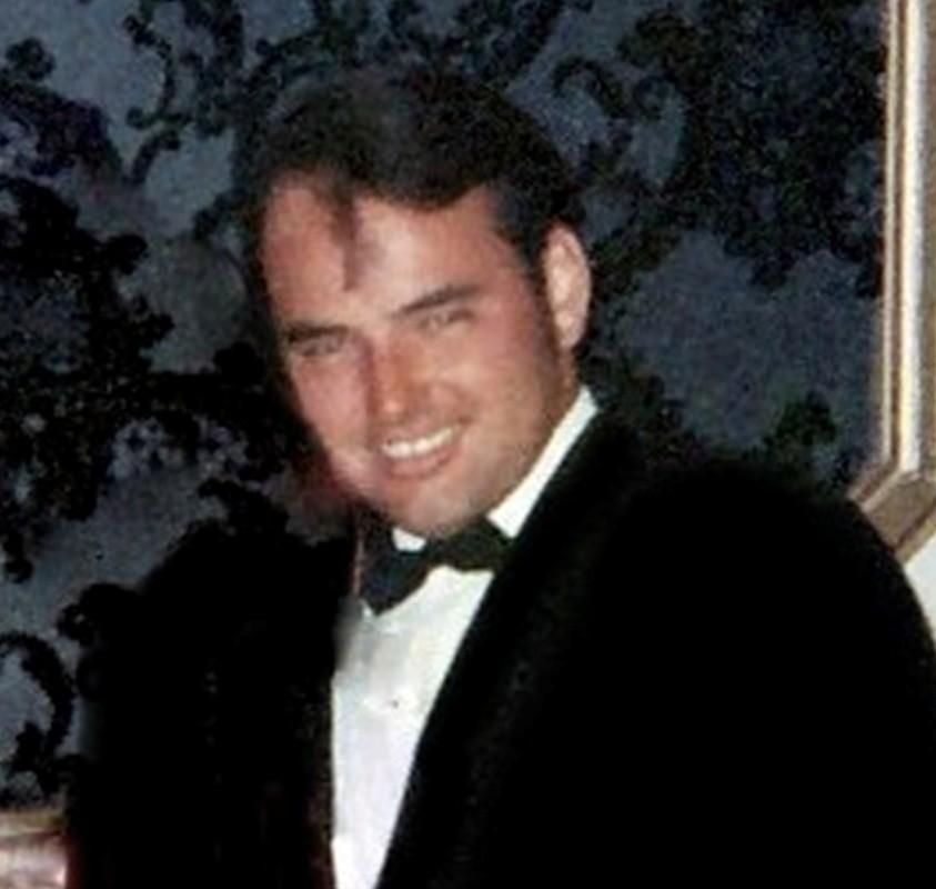 Paul L Griffin