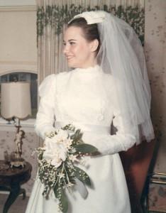 Bride-Eileen